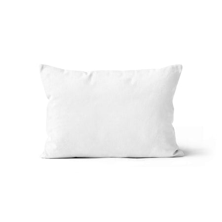 Nature trail - minky pillowcase