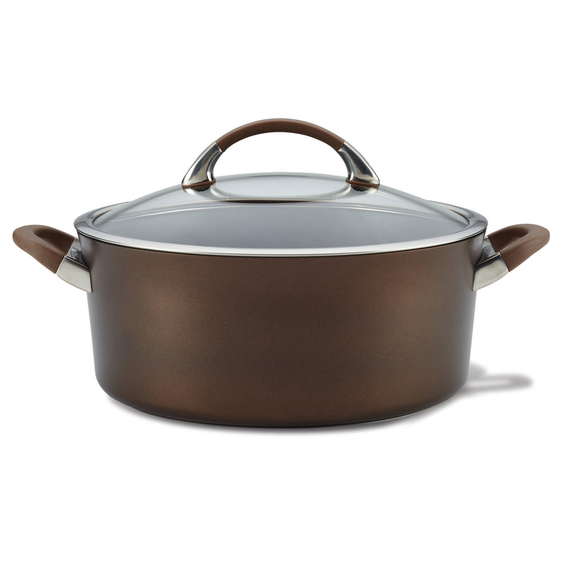 7-Quart Nonstick Dutch Oven