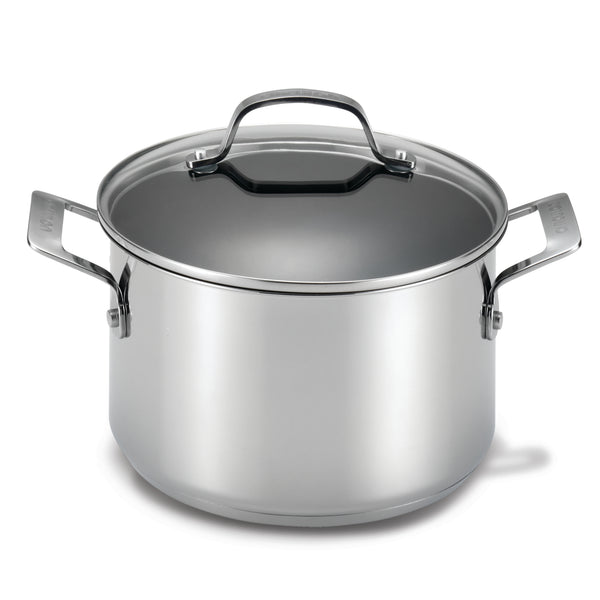 Stainless Steel Nonstick Dutch Oven