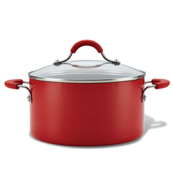 4.5-Quart Nonstick Dutch Oven