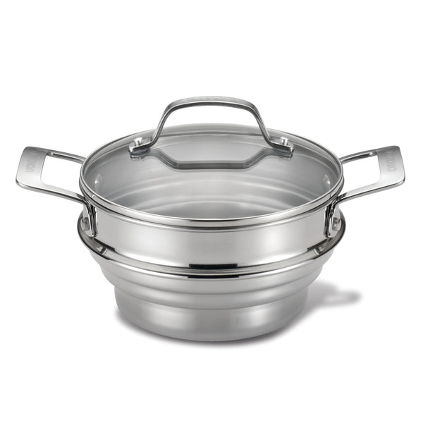 Stainless Steel Stainless Steel Steamer