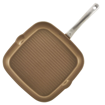 11-Inch Nonstick Grill Pan