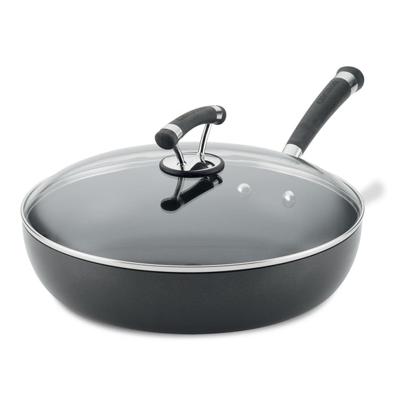 Nonstick Deep Frying Pan