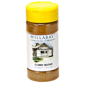 Spice Blend - Curry