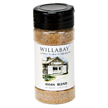 Spice Blend - Asian