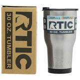 TERMO RTIC 30 OZ INOXIDABLE