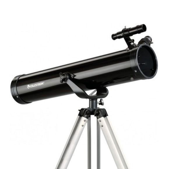 TELESCOPIO POWERSEEKER REFLECTOR 76/700mm AZ