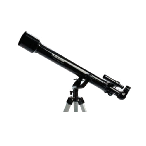 TELESCOPIO POWERSEEKER REFRACTOR 60/700mm AZ