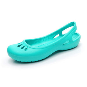 Women's fashion Clog Shoes Sandals
