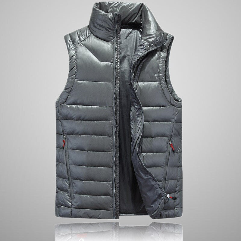 Youth warm top down jacket