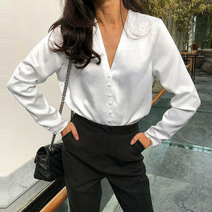 New Ladies' Autumn Fashion Shirt