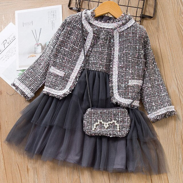 Fashion Princess Dresses children's