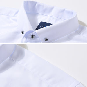 Men's White Casual Shirts