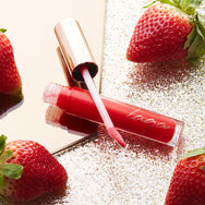 Glossed Up  | Strawberry