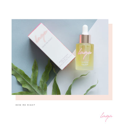 Dew Me Right | Facial Oil
