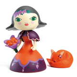 Arty Toys Princesses - Oya & Fox