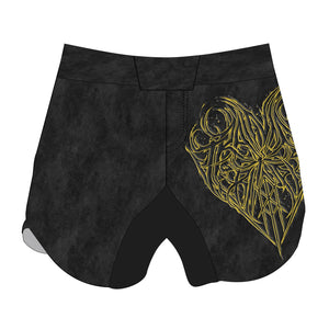 Noah Cutter Special striking shorts