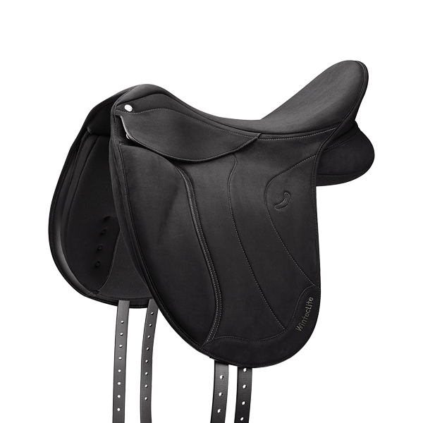 DISCONTINUED WintecLite Dressage D'Lux - 573:32217863454780,32217863487548