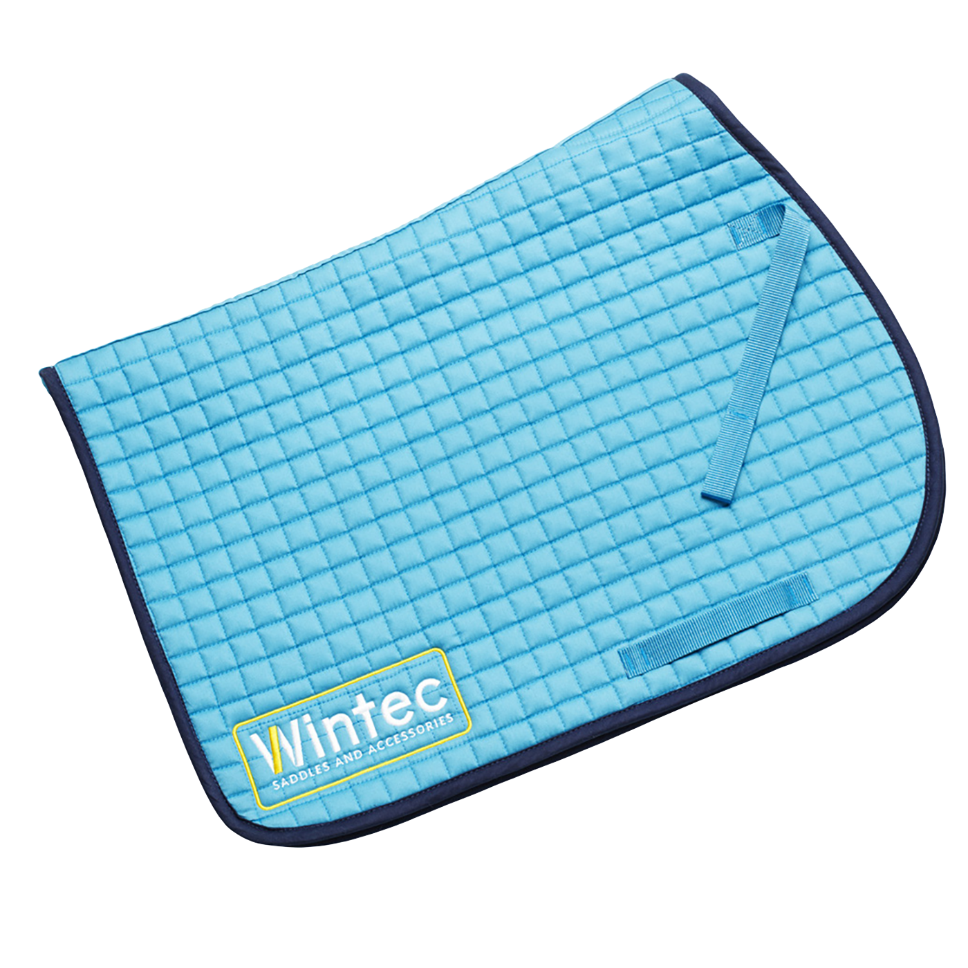 Wintec All Purpose/Jump Saddle Cloth - 640:32426501865532