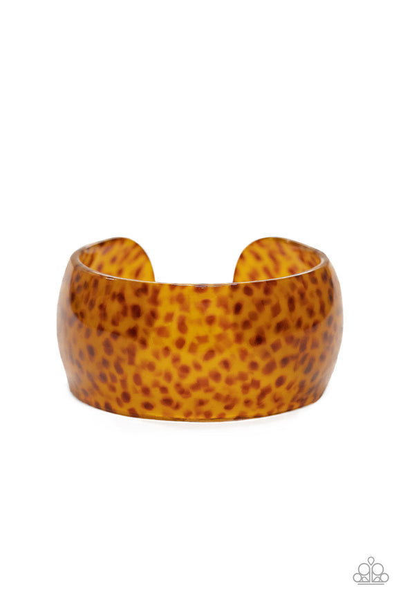 PRE-ORDER Summer Party Pack Acrylic Cuff bracelet
