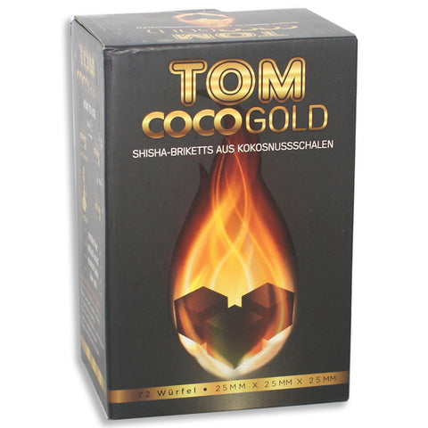 Tom Coco 25mm 1kg