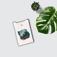 Load image into Gallery viewer, Berlin Graphic Tee Shirt