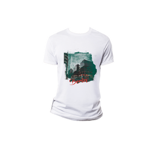 Berlin Graphic Tee Shirt