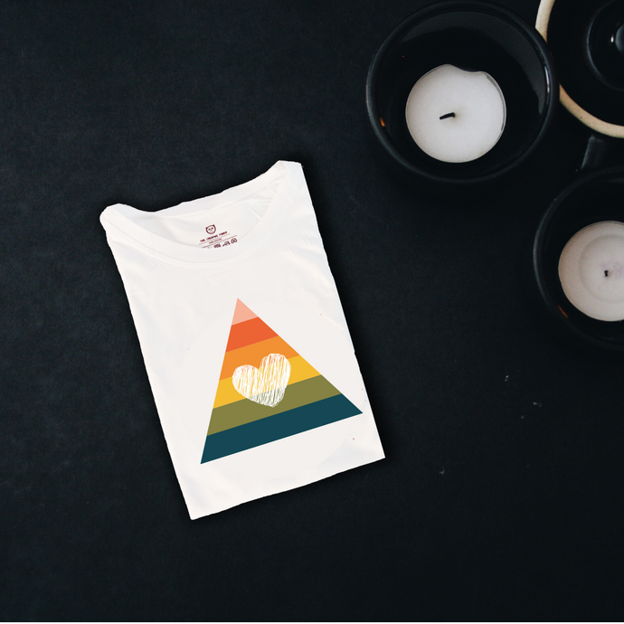 Colorfull Graphic T Shirt