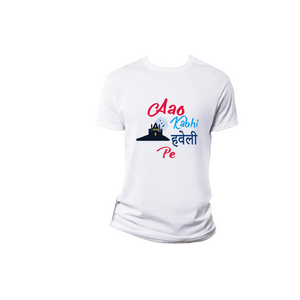 Aao Kabhi  Graphic T Shirt