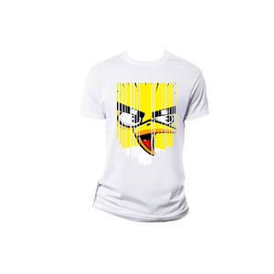 Angry Graphic T Shirt