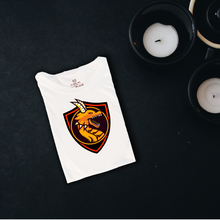 Load image into Gallery viewer, Dragon Graphic T Shirt