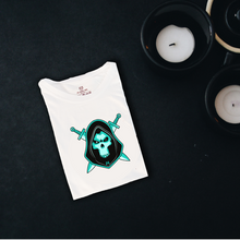 Load image into Gallery viewer, Grim Graphic T Shirt