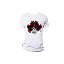 Load image into Gallery viewer, Pirate Graphic T Shirt