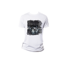 Load image into Gallery viewer, Street Style Graphic T Shirt