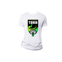 Load image into Gallery viewer, Toxic Graphic T Shirt