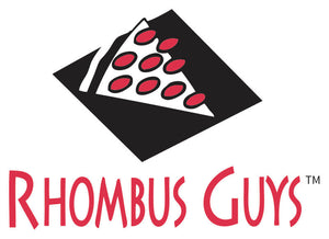 Rhombus Guys Pizza