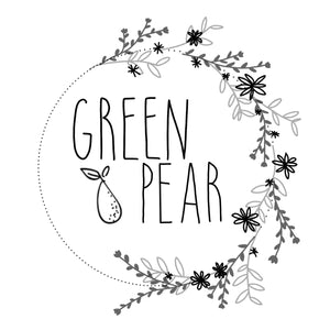 Green Pear Eco