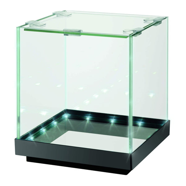 Aqueon Edgelit Cube Aquariums (3 sizes available)
