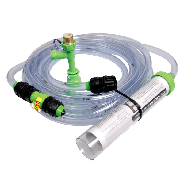 Python No Spill Aquarium Maintenance System (various sizes)