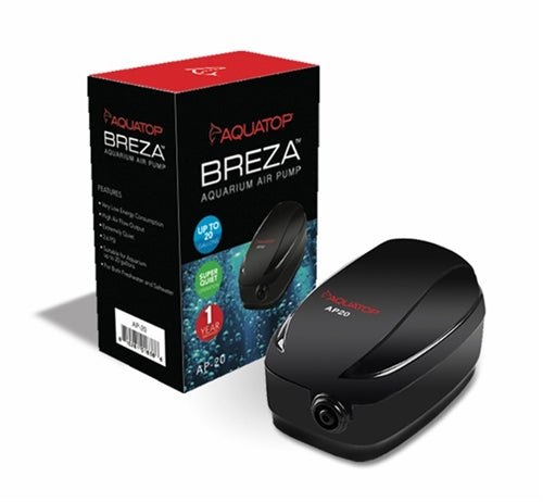 Aquatop Breeza Air Pump (multiple sizes)