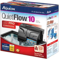 Aqueon Quiet Flow 10