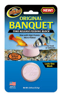 Zoo Med Banquet Original (multiple sizes)