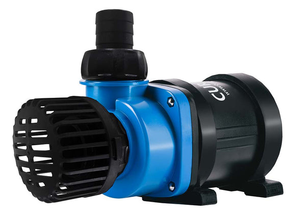 Current USA eFlux DC Flow Pump - Multiple Options - Online Only