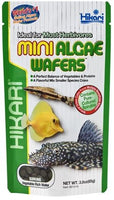 Hikari Mini Algae Wafers 0.77 oz