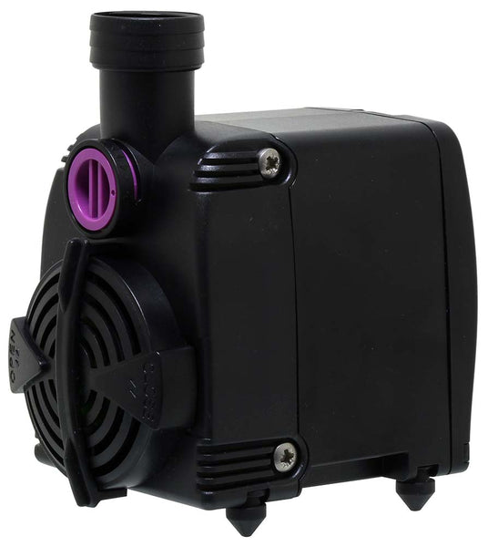 NYOS VIPER 5.0 Aquarium Water Pump (265-1325 GPH) - Online Only