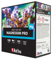 Red Sea Magnesium Pro Reef Test Kit