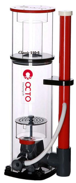 Reef Octopus Classic 110 Space Saver Protein Skimmer - Online Only