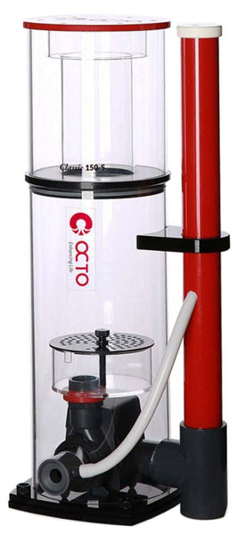 Reef Octopus Classic 150 Space Saver Protein Skimmer - Online Only