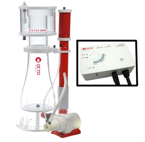 Reef Octopus Elite 150INT Super Cone Protein Skimmer - Online Only