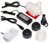 Reef Octopus VarioS-4 Controllable DC Circulation Pump - Online Only